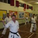 study karate in worthing