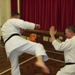 regular karate courses